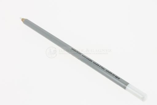 Crayons Blancs non-permanents boîte de 12