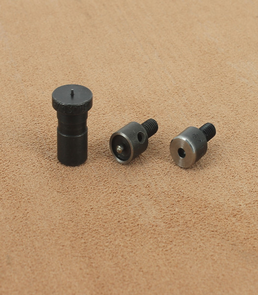 LOT D'OUTILLAGE INVISIBLE Ø 9 mm